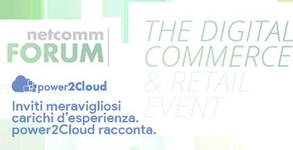 Netcomm Forum: uno sguardo al futuro del Retail