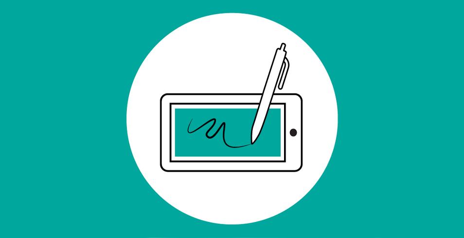 Come impostare la firma nell'email di dominio aziendale