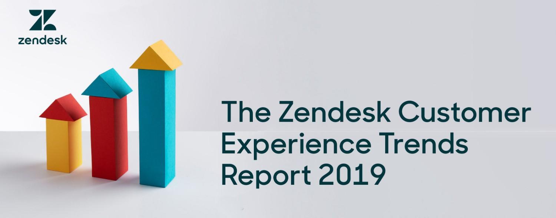 Scopri i 5 trend della customer experience Zendesk