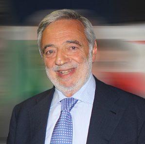 Luigi Nicolais, Presidente Campania Digital Innovation Hub