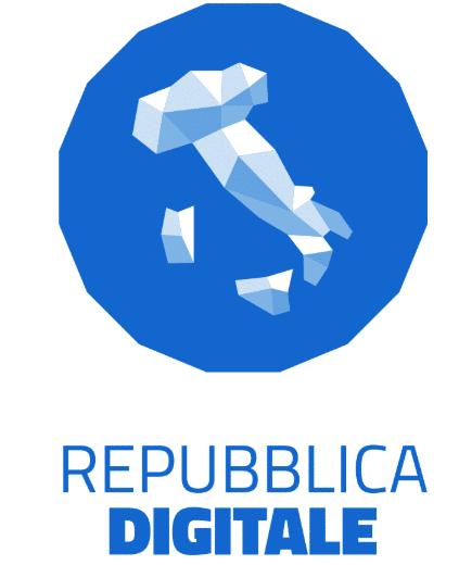 Repubblica Digitale Agenda Digitale