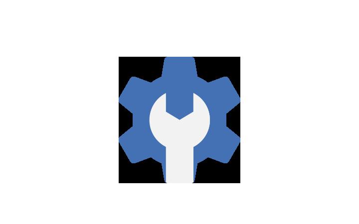 Admin Google logo