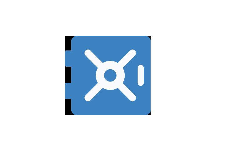 Vault Google logo