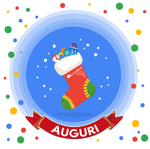 Auguri Buona Epifania da power2Cloud your Ditgital