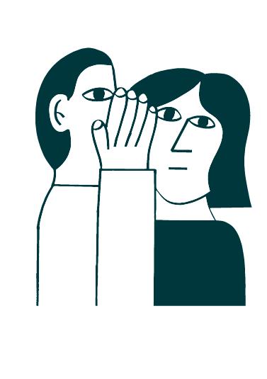 Non considerare le interazioni con i Clienti come un passaggio tra reparti aziendali.