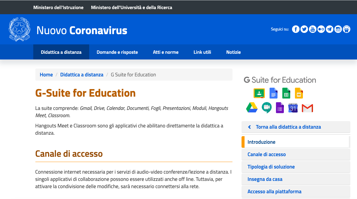 Non si finisce mai di imparare! La Scuola continua a casa con Google for Education power2Cloud blog
