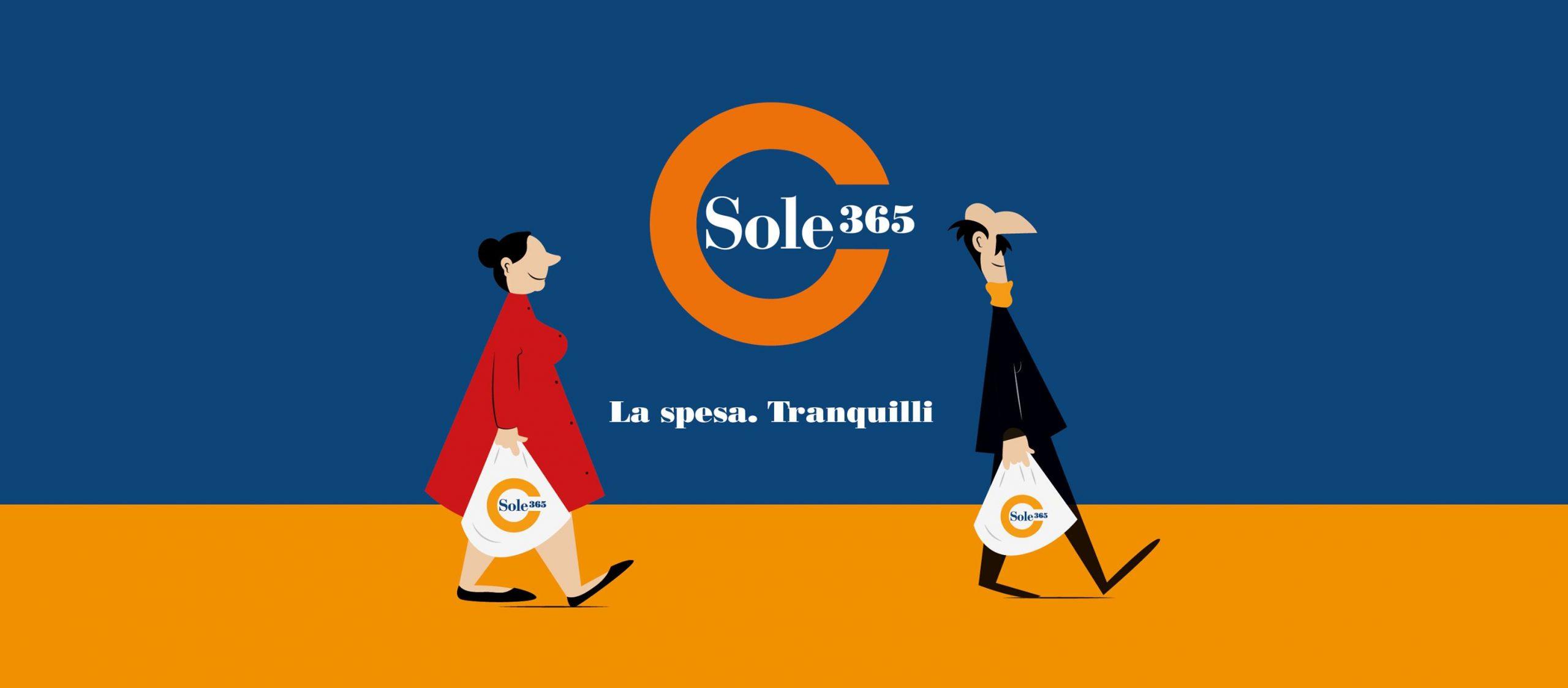 Sole365 - power2Cloud - casi di successo