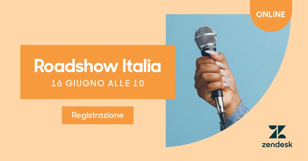 Zendesk-Roadshow-Italia