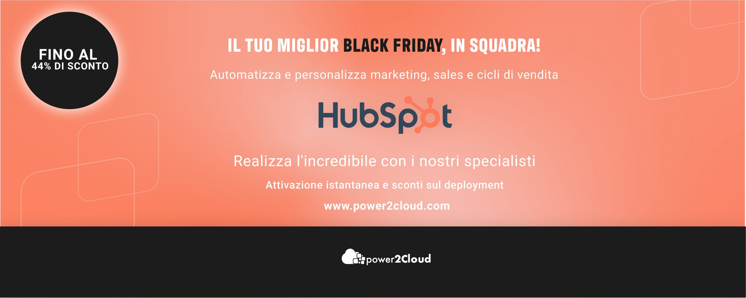 Perché hai bisogno di un CRM e di un software marketing all in one come HubSpot