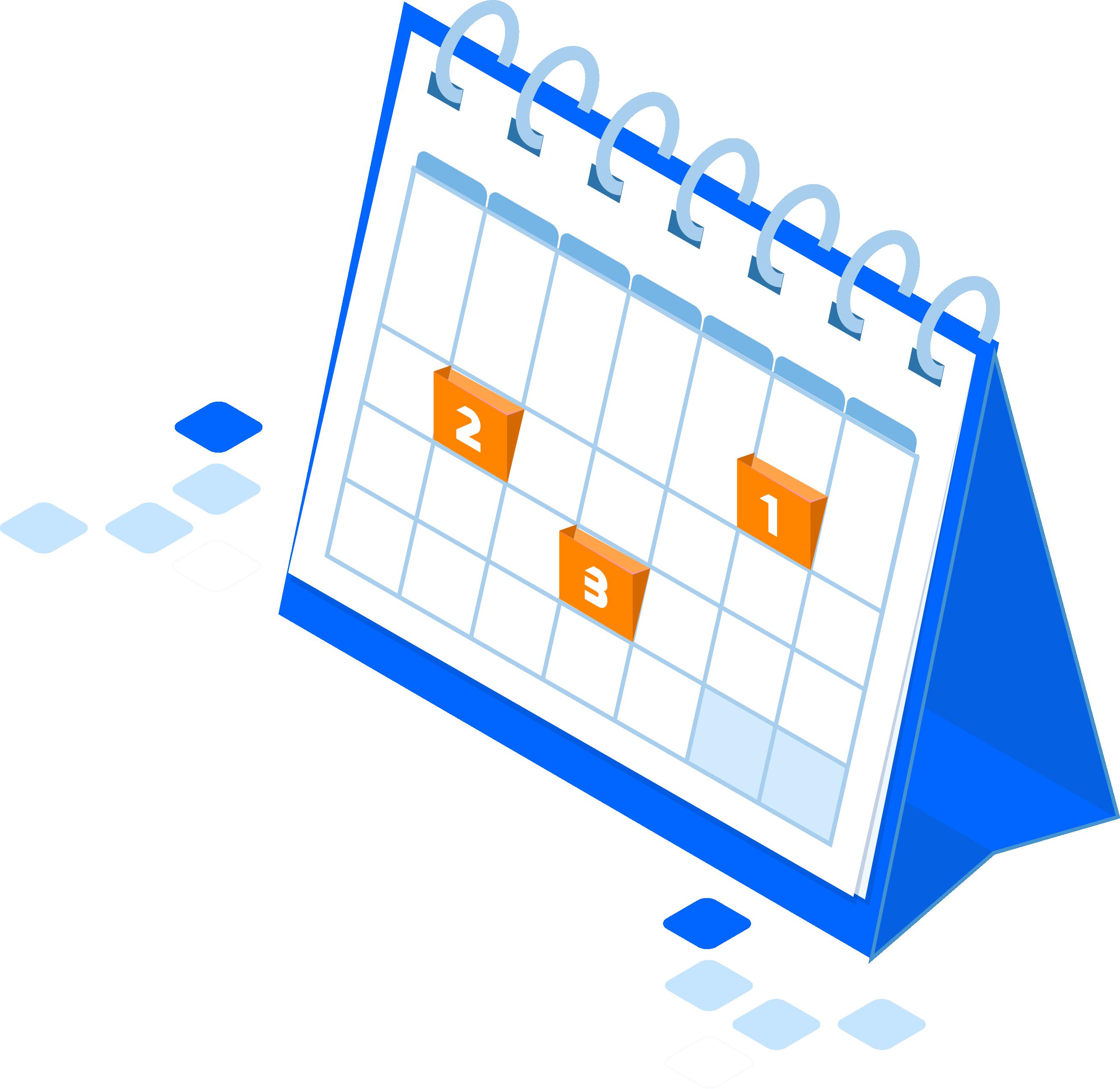 google Calendar - Calendari aziendali on line