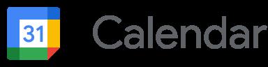 Calendar logo - icona