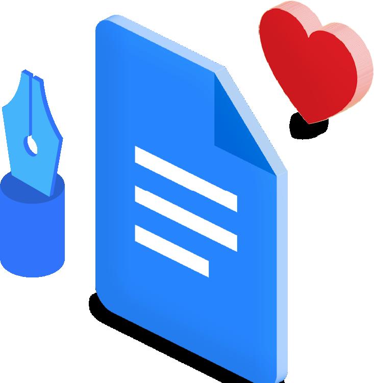 Documenti google celle infinite