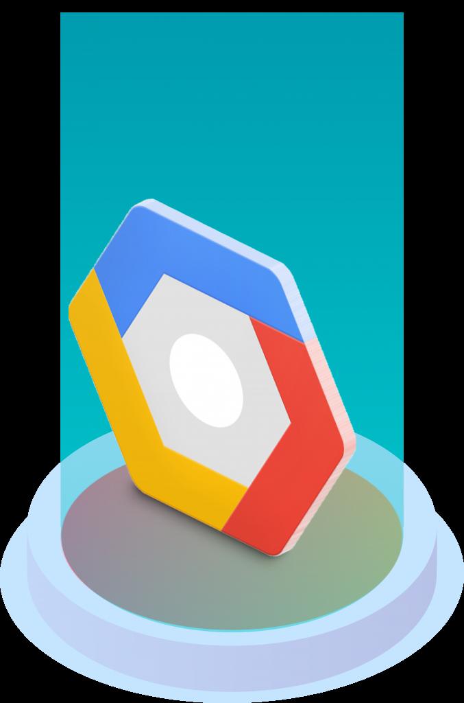 Google Cloud Platform Alla sicurezza e alla tua privacy aziendale ci pensa Google