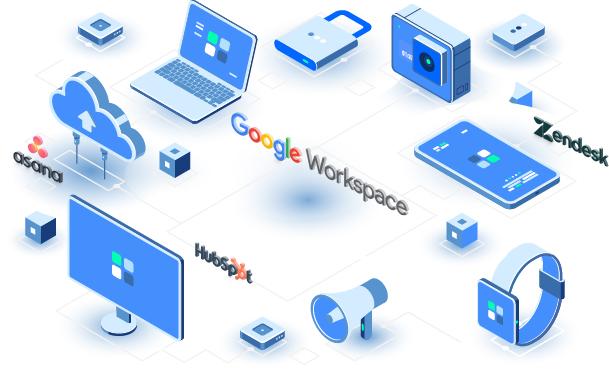 Componenti aggiuntive di Google Workspace