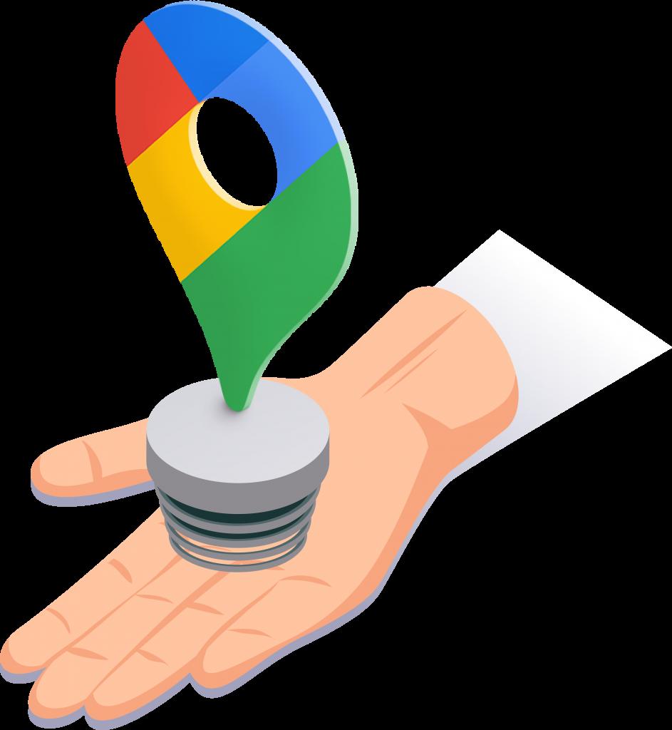 Google Maps Platform soluzioni di geolocalizzazione per aziende