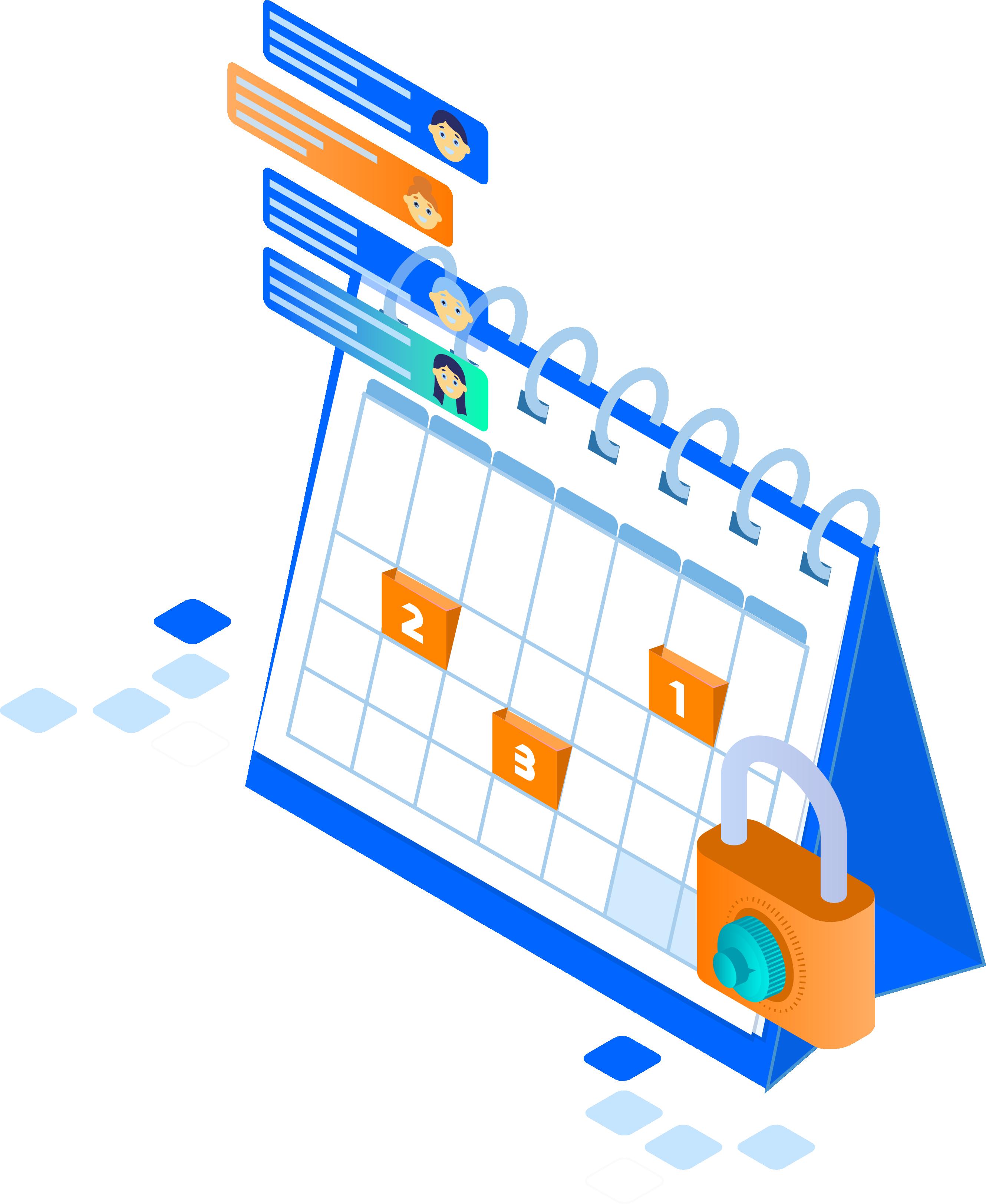 Google Calendar - Personalizza il tuo calendario online