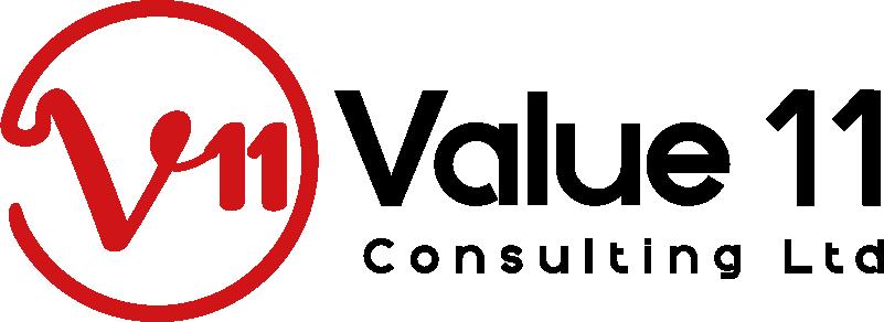 Logo-value-eleven