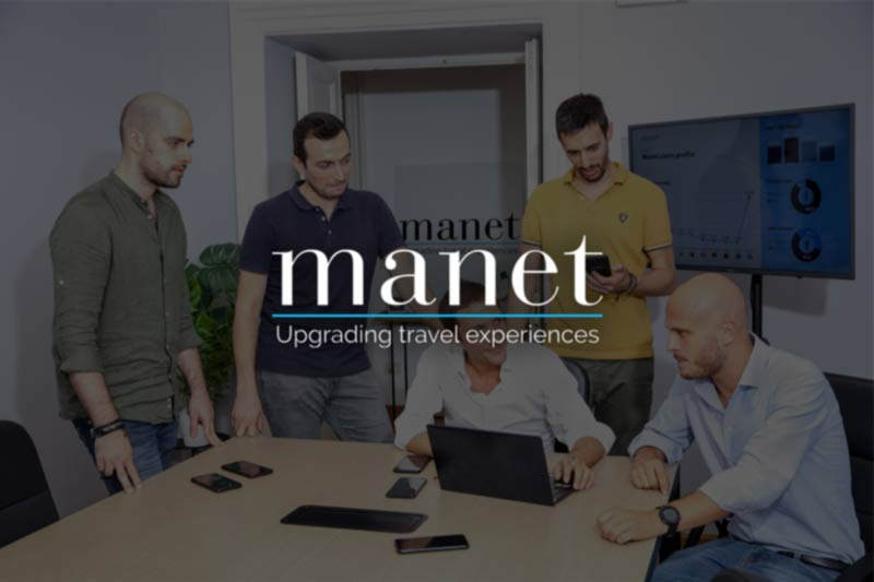 Manet-mobile-team