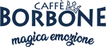logo caffèBorbone - case study power2Cloud